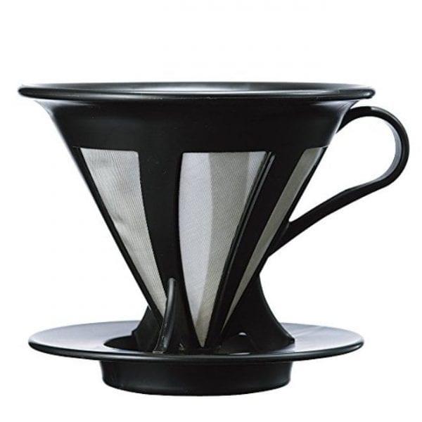 Cafeor Dripper 02 Black
