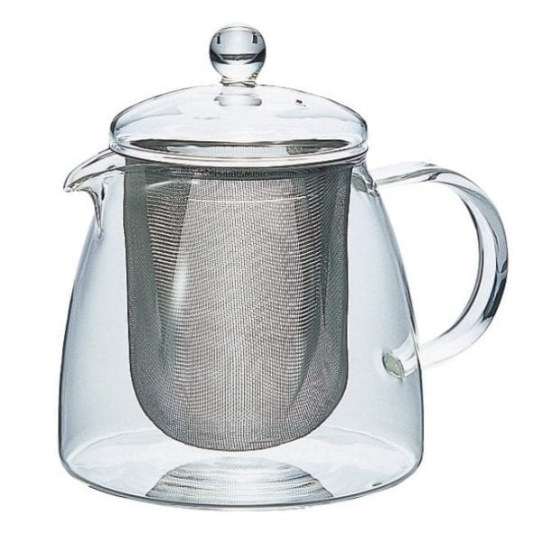 Leaf Tea Pot_Pure700ml